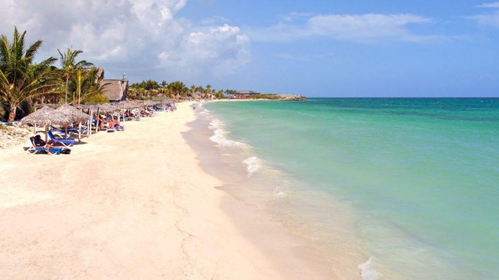 Playa Meliá Cayo Coco