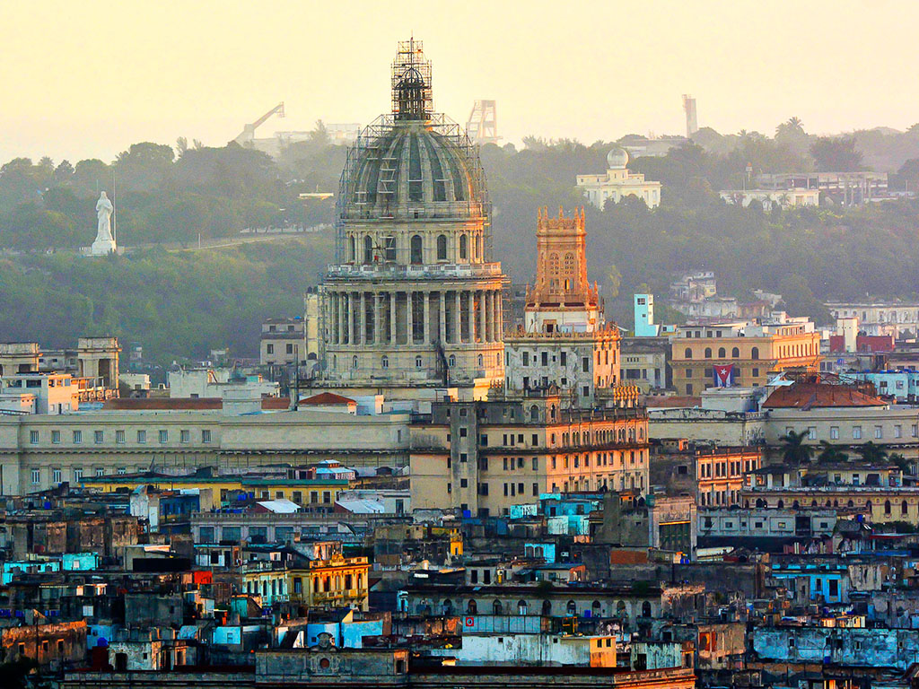 Old Havana among the coolest places in the world